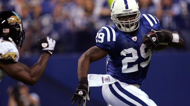 10. Arizona Cardinals: Joseph Addai, RB