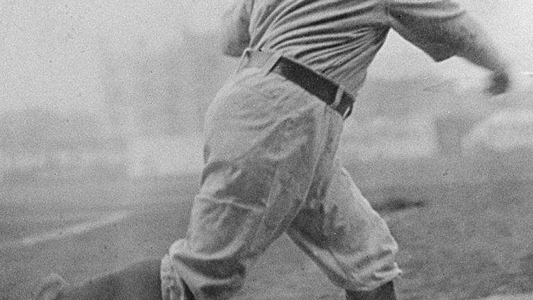 Cy Young: From start to finish