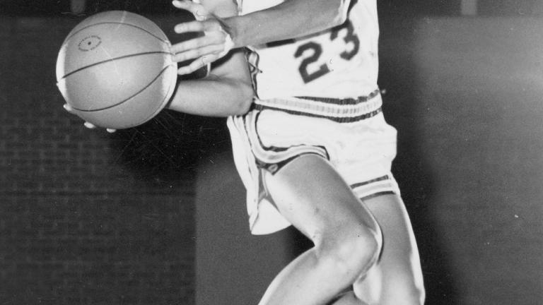 Pete Maravich: Unstoppable at LSU