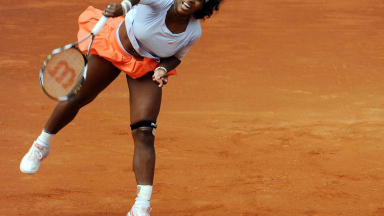 2. Serena Williams