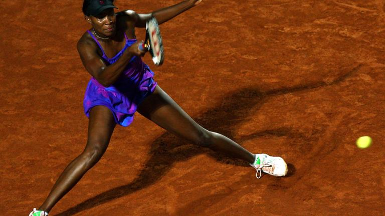 3. Venus Williams