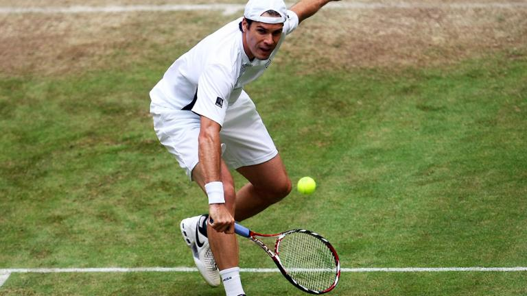 24. Tommy Haas