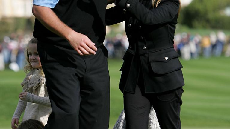 AT&T Pebble Beach National Pro-Am (2007)