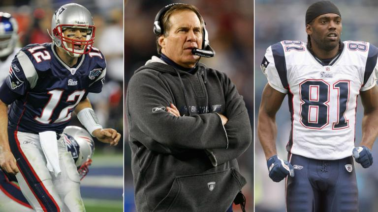 4. New England Patriots