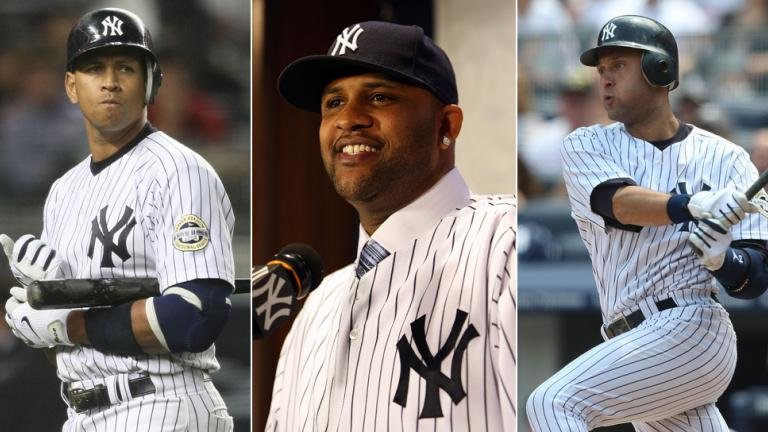 1. New York Yankees