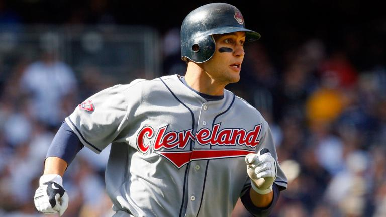 5. Grady Sizemore, OF, Indians