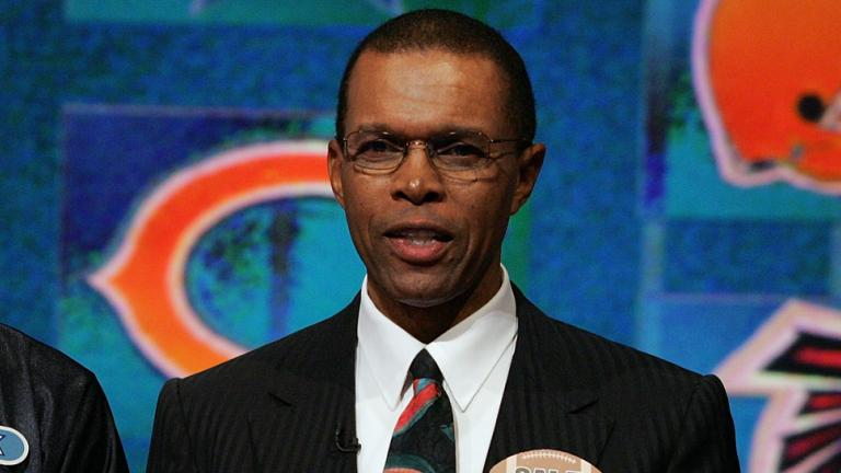 5. Gale Sayers