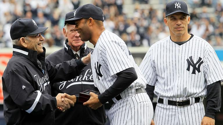 Another ring for Rivera