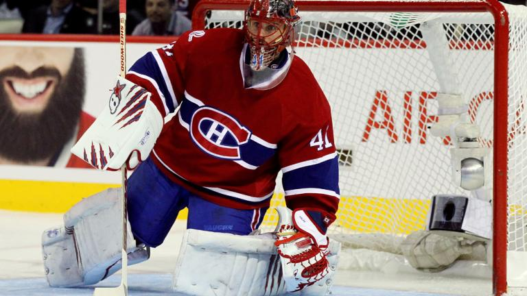 Game 3: Canadiens 5, Flyers 1