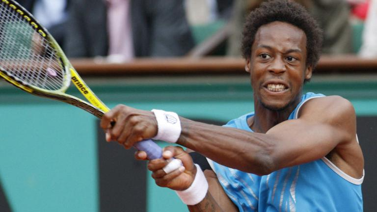 Not enough for Monfils