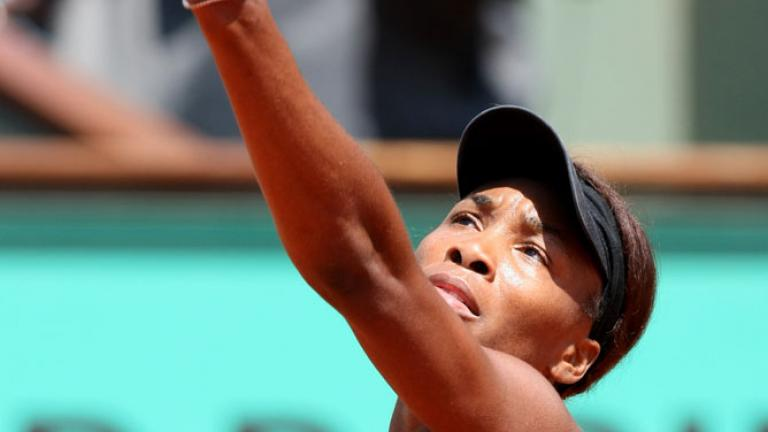 Another strong match for Venus