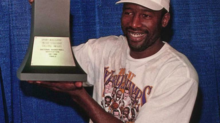 1988: Lakers 108, Pistons 105