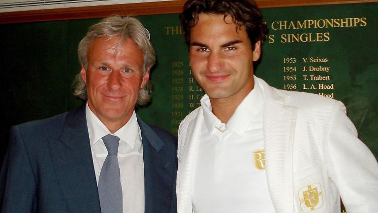 """<div align=""""center"""">Answer: Bjorn Borg, who won each year from 1976-1980</div>"""