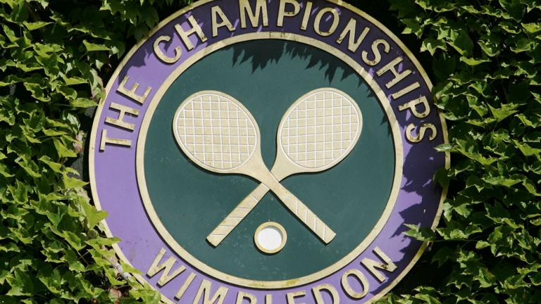 """<div align=""""center""""><font color=""""red"""">When Roger Federer captured his fifth straight Wimbledon title in 2007, whose Open era Wimbledon record did he tie?</font></div>"""