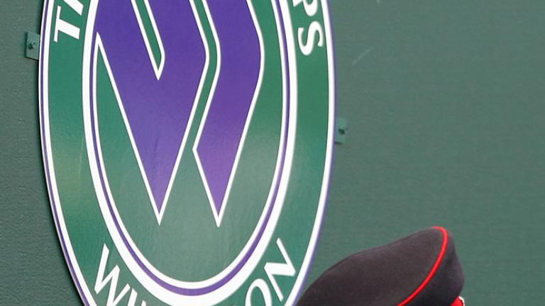 "<div align=""center""><font color=""red"">Wimbledon's Court No. 2 is infamously known as what?</font></div>"