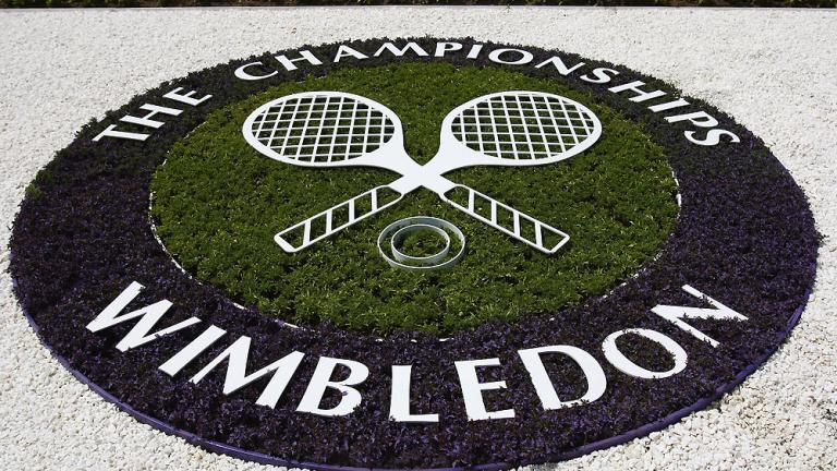 "<div align=""center""><font color=""red"">Which player holds the record for most singles championships ever at Wimbledon?</font></div>"
