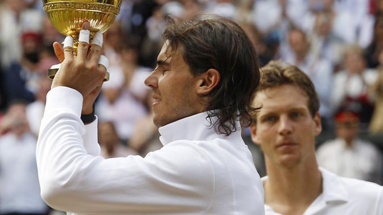 Two-time champion