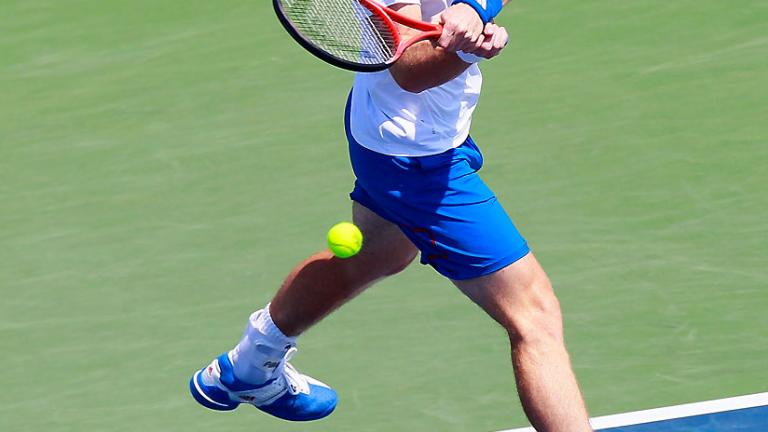 4. Andy Murray