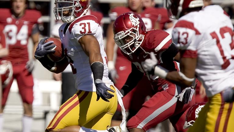 No. 20 USC 50, Washington State 16