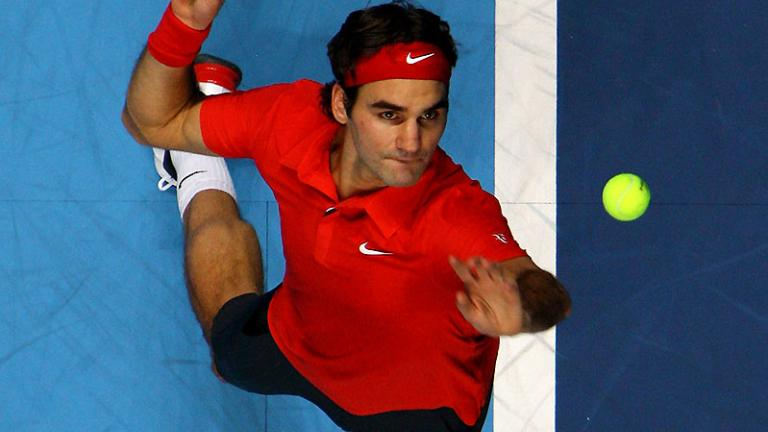 2010 ATP World Tour Finals