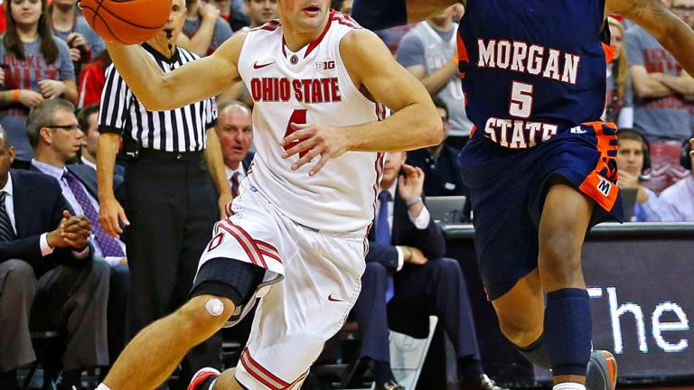 10. Aaron Craft, Ohio St.