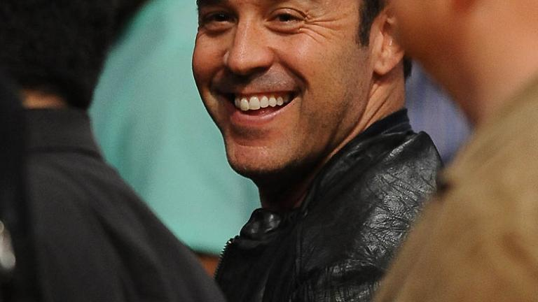 Piven's Happy Place