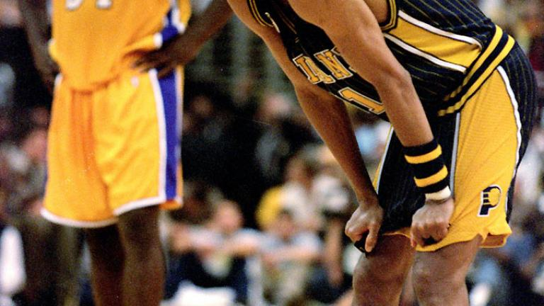 1989-2005: Miller's Pacers