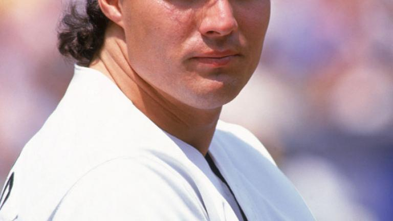 1986: Jose Canseco, 1