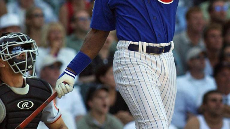 1992: Fred McGriff, 3