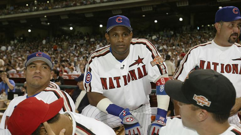 Most disappointing Home Run Derby performances