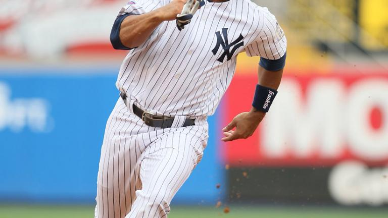 2006: Bobby Abreu to the Yankees