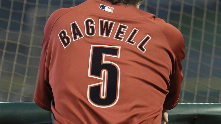 1990: Jeff Bagwell to the Astros