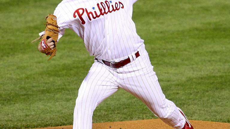 2009: Cliff Lee to the Phillies