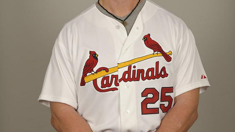 1997: Mark McGwire to the Cardinals