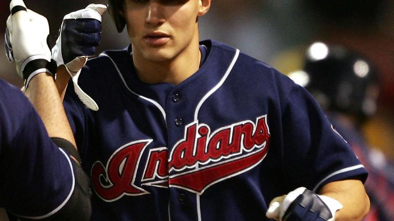 2002: Cliff Lee, Grady Sizemore, Brandon Phillips to the Indians