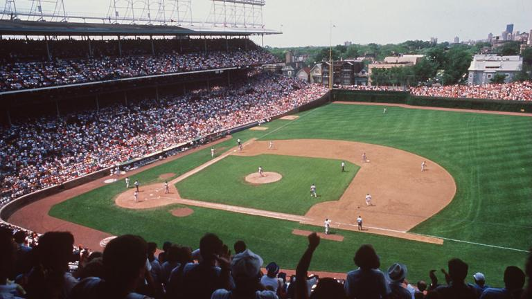1984: Rick Sutcliffe to the Cubs