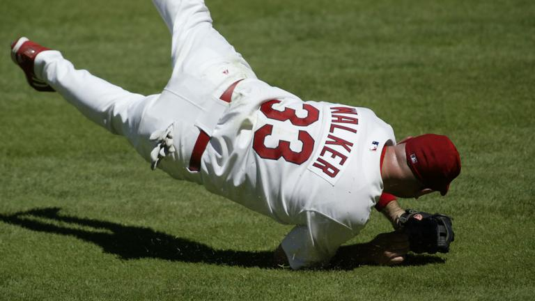 2004: Larry Walker to the Cardinals