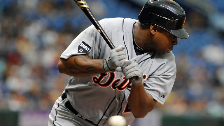 12. Delmon Young, Twins/ Tigers