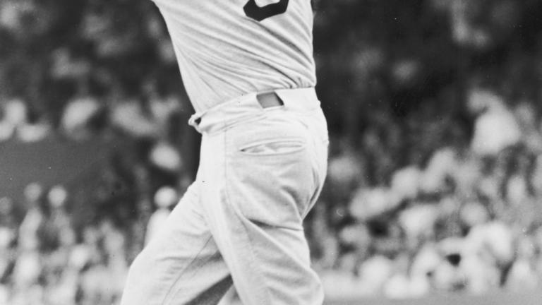 Last to hit over .400: Ted Williams