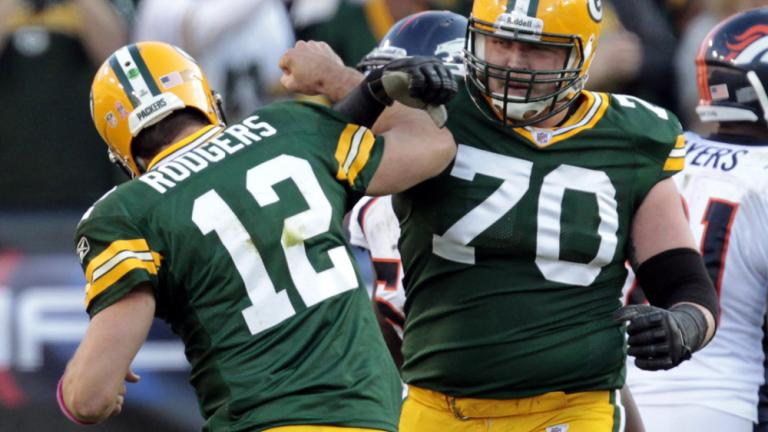 Packers 49, Broncos 23