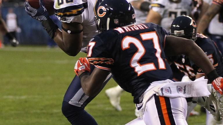 Bears 31, Chargers 20