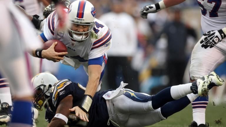 Chargers 37, Bills 10