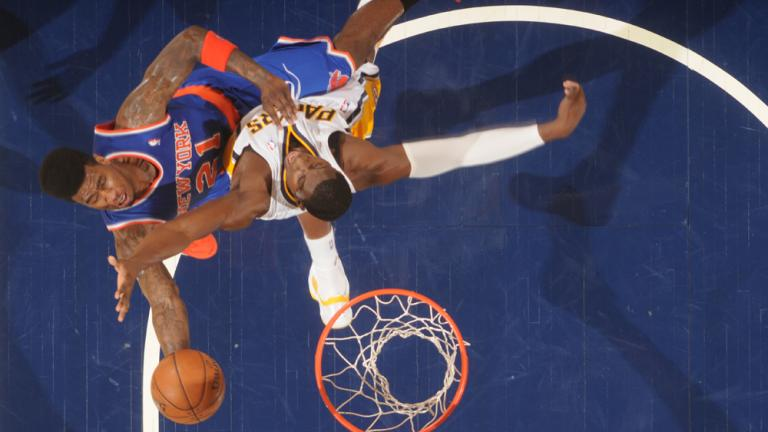 Game 6: Pacers 106, Knicks 99