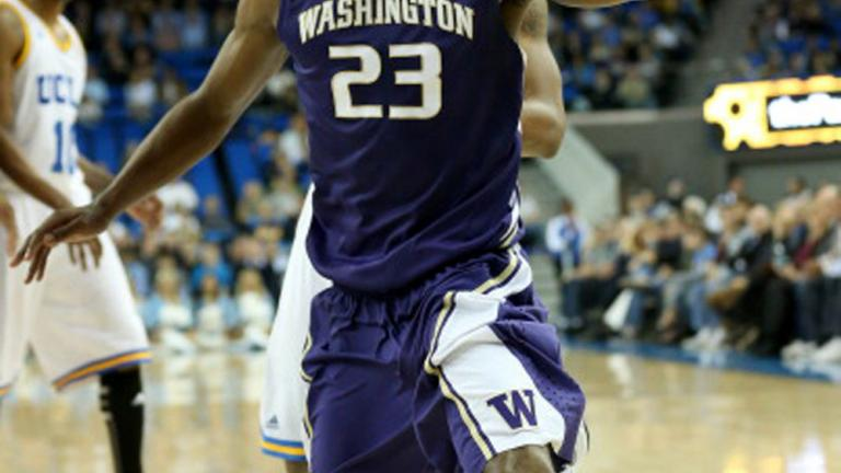 13. C.J. Wilcox, Washington