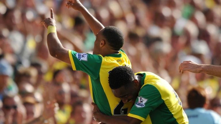 Norwich City 1, Southampton 0
