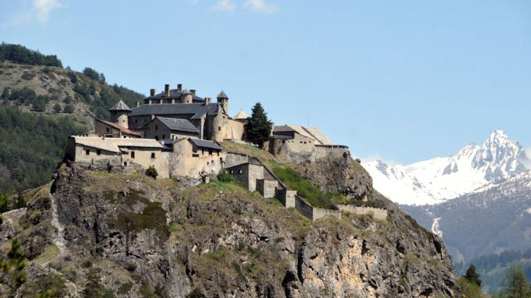 Stage 18: Serre-Chevalier