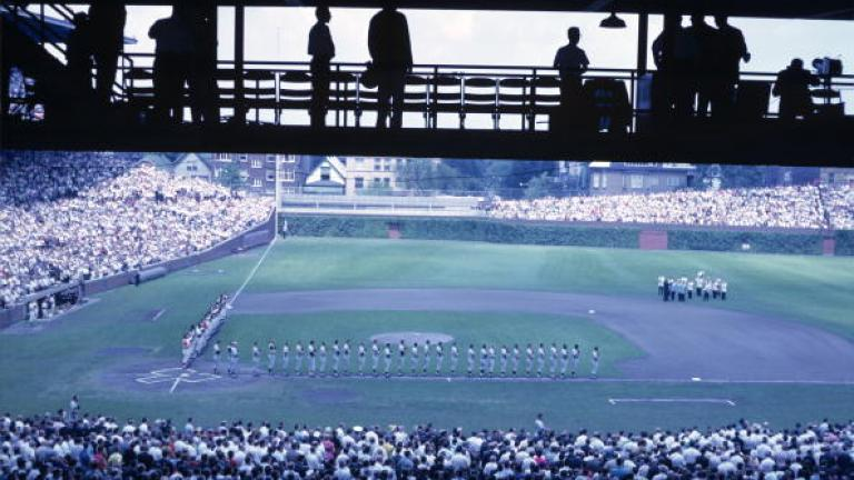 1962 All-Star Game