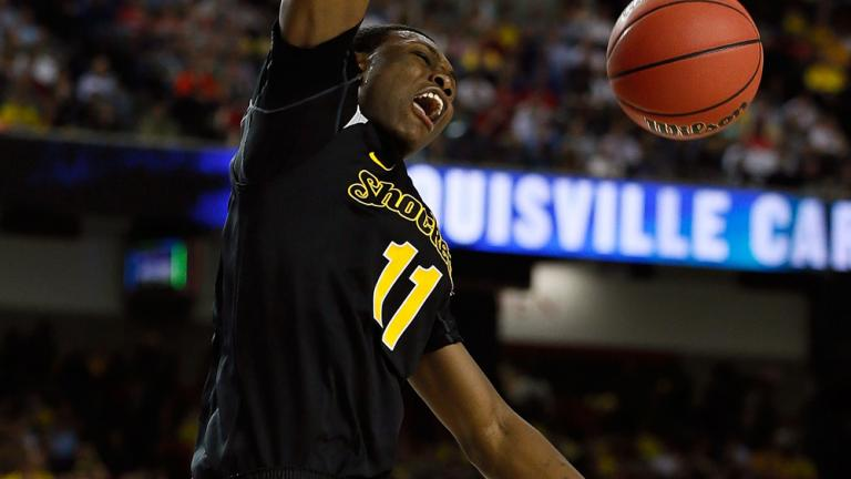 24. Cleanthony Early, Wichita St.