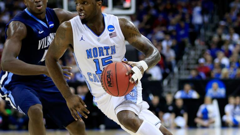 29. P.J. Hairston, North Carolina