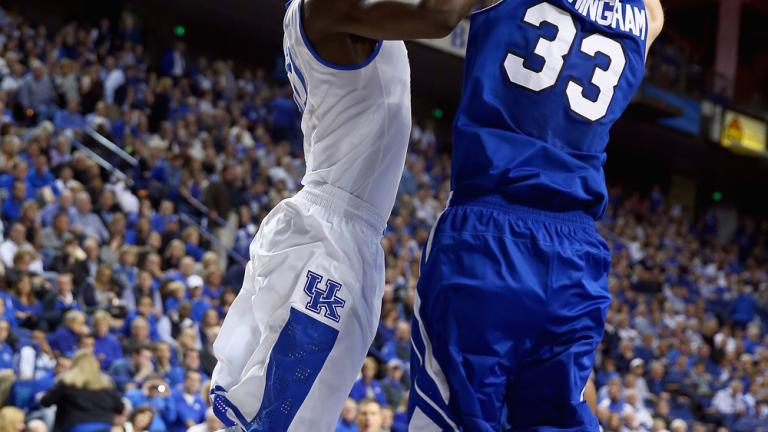 3. Julius Randle, Kentucky